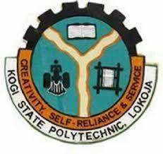 Kogi State Polytechnic (KSP) Pre-ND, IJMB, Diploma & NDS (PT) Admission Forms for 2019/2020 Academic Session