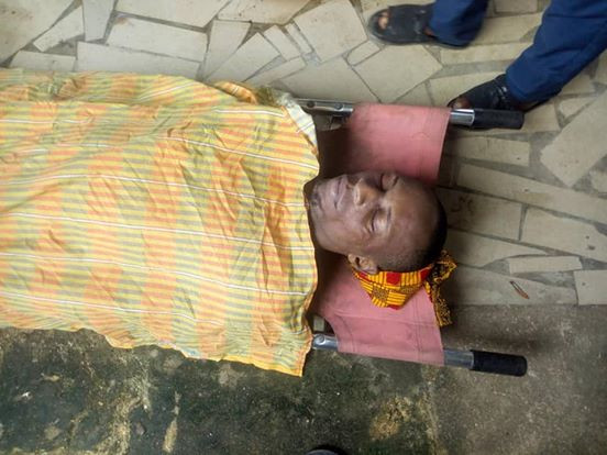 Photos: Prospective Corps member shot dead by trigger-happy policeman in Rivers State