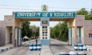 UNIMAID releases Admission List For 2019/2020 Session
